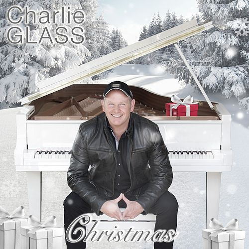 Christmas by Charlie Glass