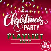 The Best Christmas Party Playlist 2017 (99 Songs) by Various Artists