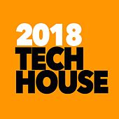 2018 Tech House - EP by Various Artists