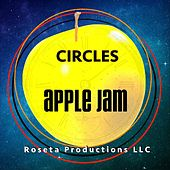 Circles van Apple Jam