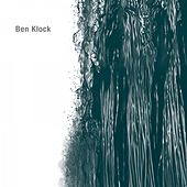 Before One EP by Ben Klock