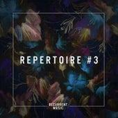 Repertoire #3 de Various Artists