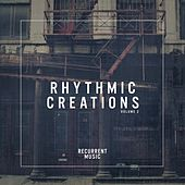 Rhythmic Creations, Vol. 2 von Various Artists