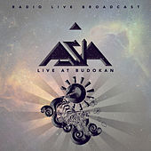 Live at Budokan by Asia