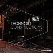 Technoid Constructions #10 von Various Artists