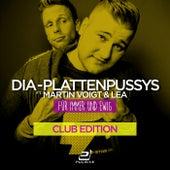 Für Immer Und Ewig (Club Edition) by DIA-Plattenpussys