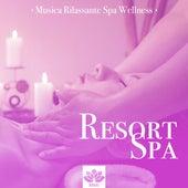 Resort Spa: Musica Rilassante Spa Wellness, Suoni della Natura, Pianoforte e Campane Tibetane von Best Relaxing SPA Music