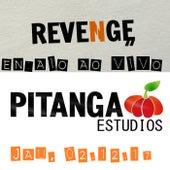 Ensaio ao Vivo Pitanga Estudios, Jaú, 02/12/17 by Revenge77