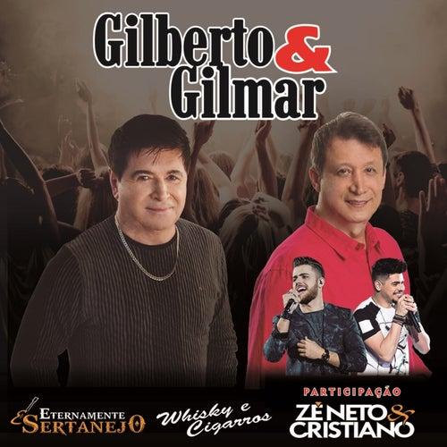 Whisky e Cigarros de Gilberto & Gilmar