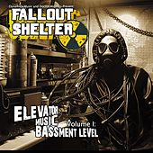 Elevator Music Bassment Level by Fallout Shelter