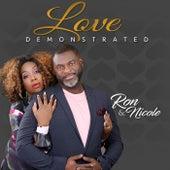 Love Demonstrated de R.O.N.