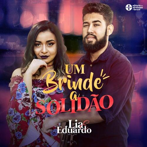 Um Brinde a Solidão by Lia