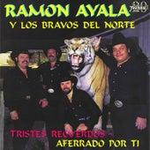 TRISTES RECUERDOS / AFERRADO POR TI (Grabación Original Remasterizada) de Ramon Ayala
