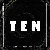 Ten - 10 Essential Tunes, Vol. 1 by Various Artists