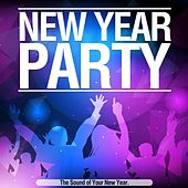 New Year Party (The Sound of Your New Year) by Various Artists