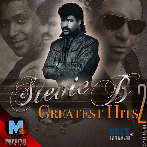 The Greatest Hits, Vol. 2 de Stevie B