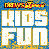 Drew's Famous Kids Fun by The Hit Crew(1)