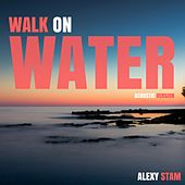 Walk on Water (Acoustic Version) von Alexy Stam