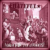 Noize from the Streets by Hateful