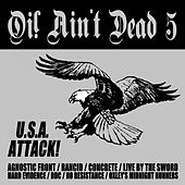 Oi! Ain't Dead, Vol. 5 by Various Artists