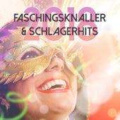 Faschingsknaller & Schlagerhits 2018 by Various Artists