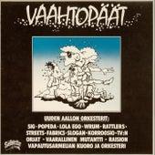 Vaahtopäät de Various Artists