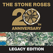 The Stone Roses (20th Anniversary Legacy Edition) von The Stone Roses