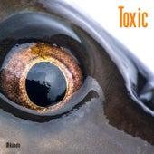 Toxic von Miki Moto