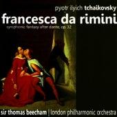 Tchaikovsky: Francesca da Rimini - Symphonic Fantasy after Dante, Op. 32 by London Philharmonic Orchestra