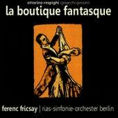 Respighi: La Boutique Fantasque by RIAS Sinfonie Orchester Berlin