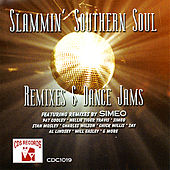 Slammin' Southern Soul: Remixes & Dance Jams by Various Artists