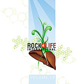 Quickstar Productions Presents : Rock 4 Life International volume 13 by Various Artists