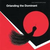 Orlanding The Dominant – Eine queere Burlesque by Gustav