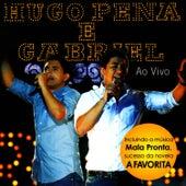 Ao Vivo de Hugo Pena e Gabriel