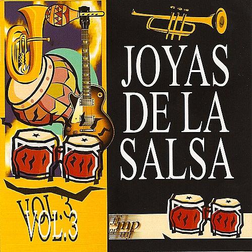 Joyas De La Salsa, Vol. 3 by Various Artists