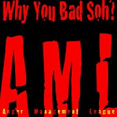 Why You Bad Soh? by Anger Management League