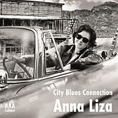Anna Liza fra City Blues Connection