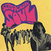 Sensacional Soul Vol 2 by Various Artists