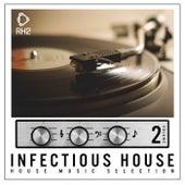 Infectious House, Vol. 2 de Various Artists