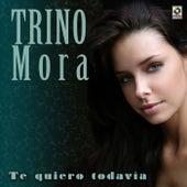 Te Quiero Todavía de Trino Mora