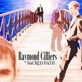 Sacred Path by Raymond Cilliers