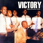 Ngizomlandela uJesu by Victory
