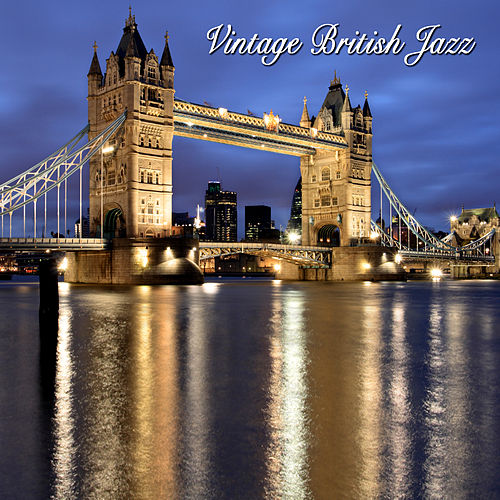 Vintage British Jazz by Various Artists