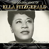 The Golden Voice of Ella Fitzgerald by Ella Fitzgerald