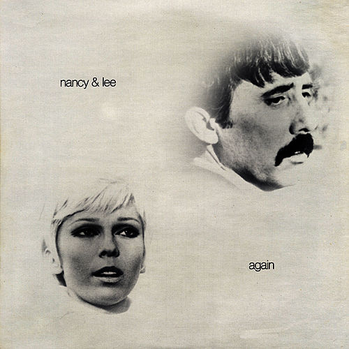 Nancy & Lee Again by Nancy Sinatra