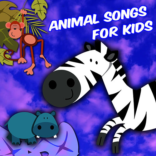 Animal Songs For Kids by Kids Singalong Singers
