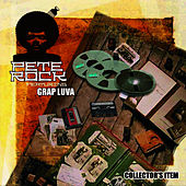Collector's Item by Pete Rock