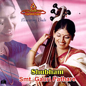 Shubham de Gauri Pathare