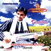 Pratibha de Abhishek Borkar