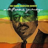 A Different Journey by Chico Hamilton